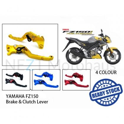 Yamaha FZ150 / R15 V3 Brake & Clutch Lever